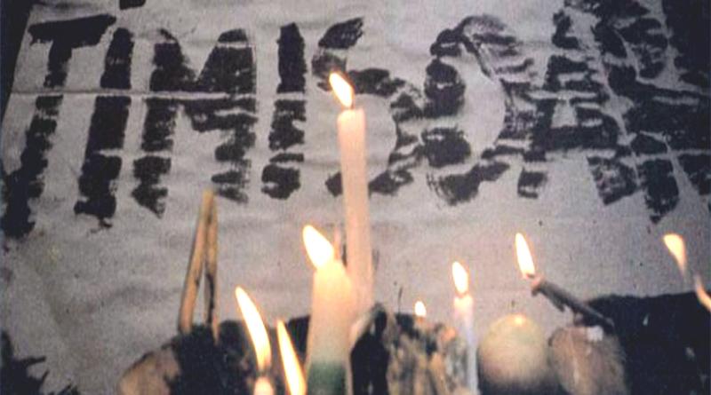 Il massacro di Timisoara