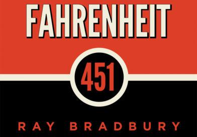 Fahrenheit 451 Ray Bradbury 1953