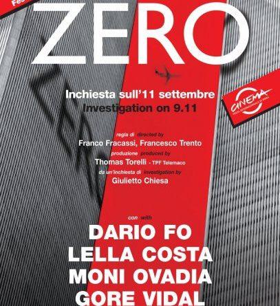 Zero_film Inchiesta 11 settembre