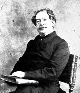 Sir William Howard Russell